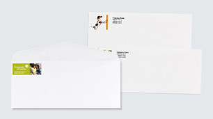 Full Color Standard Envelopes