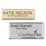 Name Badges / Luggage Tags