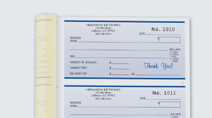 Print Business Forms at Office Depot OfficeMax