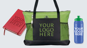 Promotional products offer a creative solution to growing your business