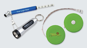 Promotional Tools & Lights