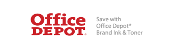 Office Depot Brand Ink and Toner