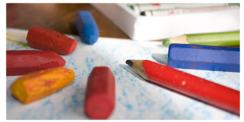 School Art Projects Channel Your Student's Creativity