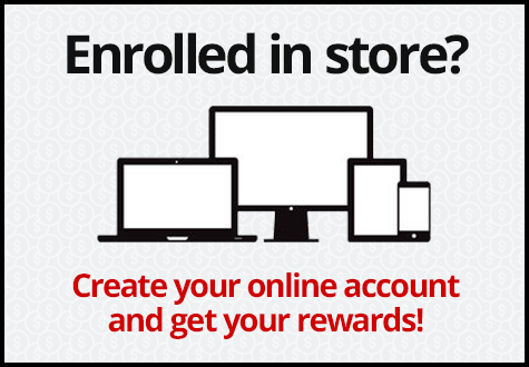 Office Depot Rewards for Office Supplies, Furniture and Technology