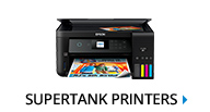 Supertank Printers