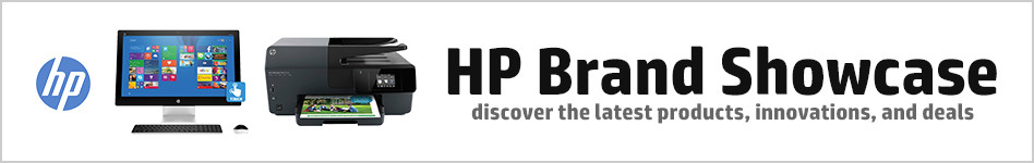 Discover HP