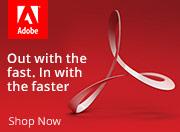 Adobe Brand Showcase