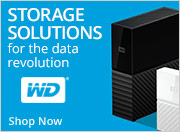 Storage Solutions for the Data Revolution