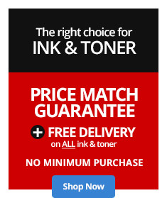 The Right Choice For Ink Toner Price Match Guarantee