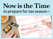 Now is the time for tax season. Shop Post It Flags