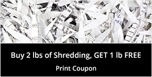 Buy 2 Lbs of Shredding, Get 1 Lb Free In-Store Only