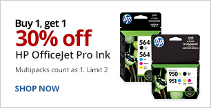 Ink for Printers: Toner Cartridges, Ink Cartridges - Office