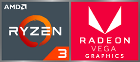 AMD Ryzen 3 Radeon Graphics