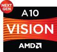 AMD Vision A10