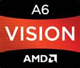 AMD Vision A6