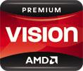 AMD Vision Premium