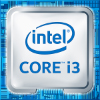 Intel Core i3 9th Gen