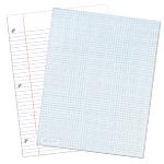 Filler & Graph Paper