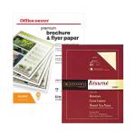 Photo & Presentation Paper