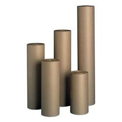 Office Depot(R) Brand 100% Recycled Kraft Paper Roll, 40 Lb, 36in. x 900ft.