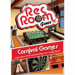 Rec Room Volume 3: Carnival Games, Download Version