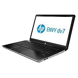 HP Envy dv7-7250us Laptop Computer With 17.3in. Screen 3rd Gen Intel (R) Core (TM) i7 Processor