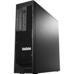 Lenovo ThinkStation C30 1137F3U Tower Workstation - 1 x Intel Xeon E5-2630 v2 2.60 GHz
