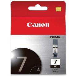 Canon PGI-7 Black Ink Cartridge (2444B002)