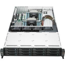 Asus RS720-E7/RS12-E Barebone System - 2U Rack-mountable - Intel C602 Chipset - Socket R LGA-2011 - 2 x Processor Support