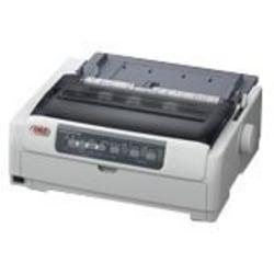 Oki Data Microline 620 Dot Matrix Printer