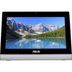 ASUS(R) All-In-One Computer With 19.5in. Display Intel(R) Pentium(R) Processor, ET2020IUKI-02