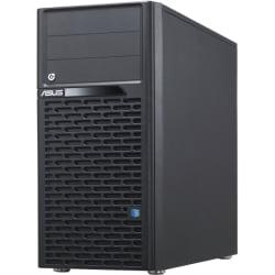 Asus ESC1000 G2 Barebone System - 5U Tower - Intel X79 Express Chipset - Socket R LGA-2011 - 1 x Processor Support