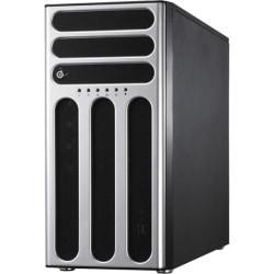 Asus TS300-E8-RS4-C Barebone System - 5U Tower - Intel C224 Chipset - Socket H3 LGA-1150 - 1 x Processor Support