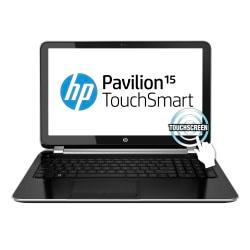 HP Pavilion TouchSmart 15-n071nr 15.6 inch 8GB Touchscreen Laptop Computer With 2.1Ghz AMD A10 Quad-Core Accelerated Processor, 1TB HDD