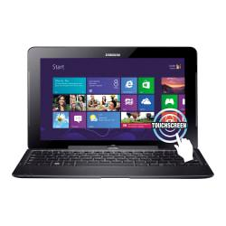 Samsung ATIV Tab 7 Convertible Laptop Computer With 11.6in. Touch-Screen Display Intel (R) Core (TM) i5 Processor