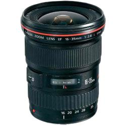 Canon EF 16-35mm f/2.8L II USM Ultra-Wide Angle Zoom Lens