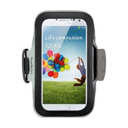 Belkin F8M558BTC00 Armband Case for Samsung Galaxy S4, Black