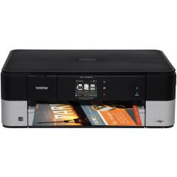 Brother Business Smart Wireless Color Inkjet All-In-One Printer, Scanner, Copier, Fax, MFC-J4320DW