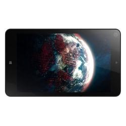 Lenovo ThinkPad 8 20BN000UUS 64 GB Net-tablet PC - 8.3in. - In-plane Switching (IPS) Technology - Wireless LAN - Intel Atom Z3770 1.46 GHz - Black