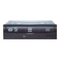 Lite-On iHAS324 DVD-Writer - 1 x Retail Pack - Black