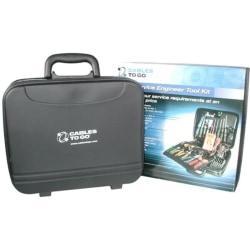 C2G Field Service Engineer Tool Kit