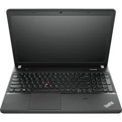 Lenovo ThinkPad Edge E540 20C60093US 15.6in. LED Notebook - Intel Core i7 i7-4702MQ 2.20 GHz - Matte Black, Silver