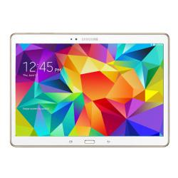 Samsung Galaxy Tab(R) S 10.5in. Tablet, 16GB, Dazzling White