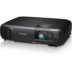 Epson EX5220 Refurbished LCD Projector - 720p - HDTV - 4:3