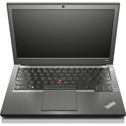 Lenovo ThinkPad X240 20AM0055US 12.5in. LED Ultrabook - Intel Core i5 i5-4300U 1.90 GHz - Black