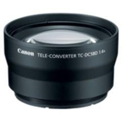 Canon TC-DC58D Lens