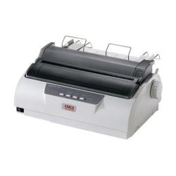 OKI(R) Microline(R) 1120 Monochrome Dot Matrix Printer, OKI62428503