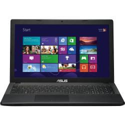 Asus X551CA-XS31 15.6in. Notebook - Intel Core i3 i3-3217U 1.80 GHz - Black