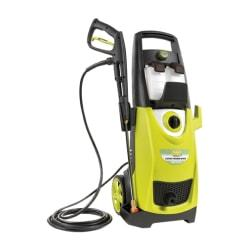 Sun Joe Pressure Joe 2030 PSI 1.76 GPM 14.5-Amp Electric Pressure Washer-SPX3000