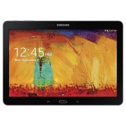 Samsung Galaxy Note SM-P605V 32 GB Tablet - 10.1in. - Wireless LAN - Verizon - 4G - Qualcomm Snapdragon 800 2.30 GHz - Black